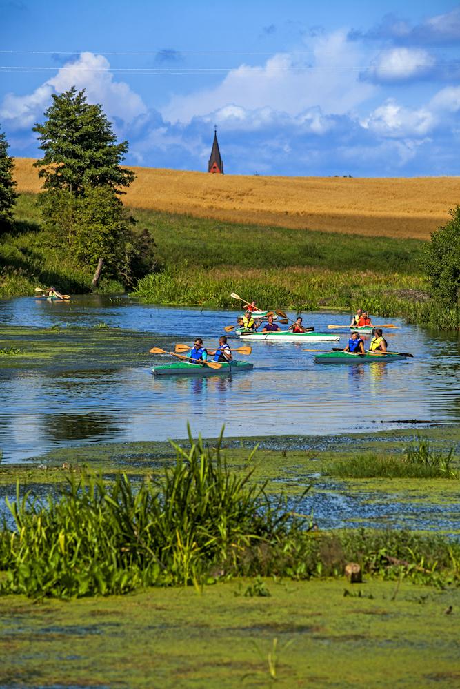 Zdjęcia dla Lokalnej Organizacji Turystycznej Serce Kaszub