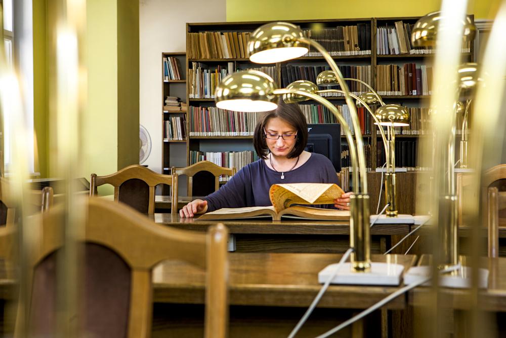 Biblioteka Główna w Bydgoszczy