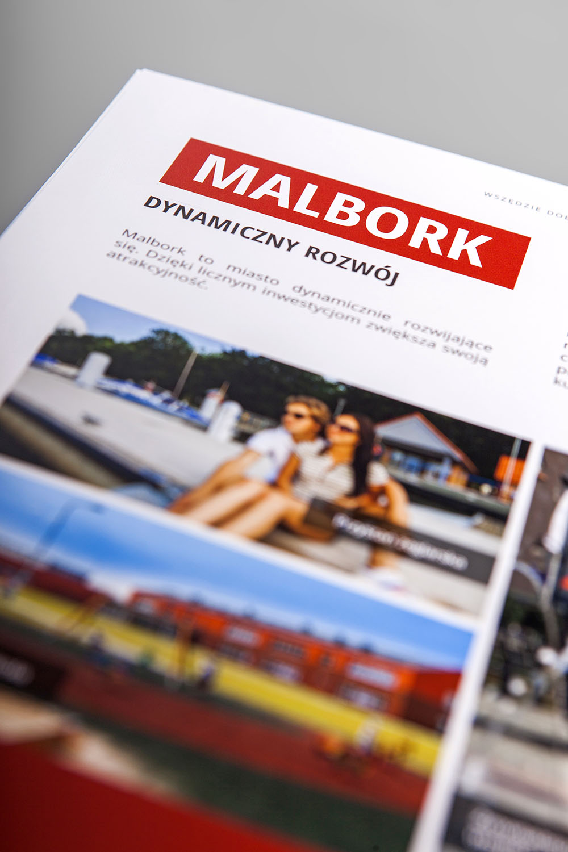 Folder Invest Malbork