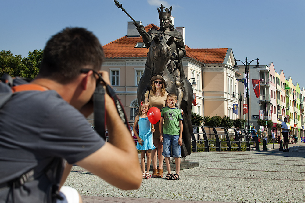 Zdjęcia Promocyjne Miasta Malbork