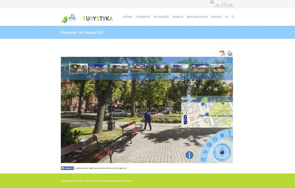 Wirtualne Miasto Ełk