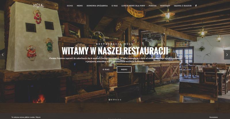 Restauracja Mulk